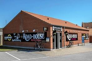 Roadhouse udvider spilfladen