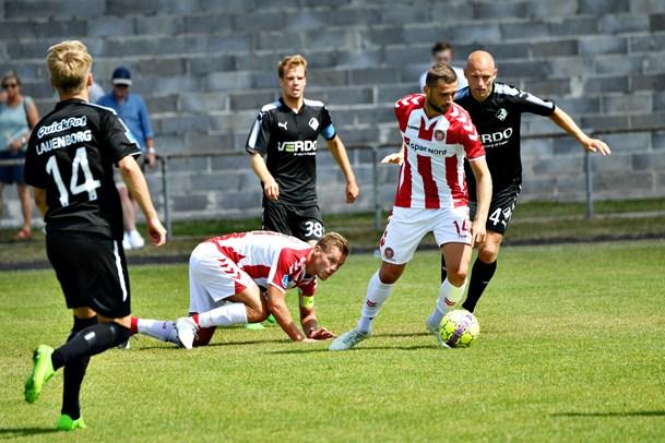 Så er planen klar: Superligaen skæres ned til 12 hold fra 2020/21