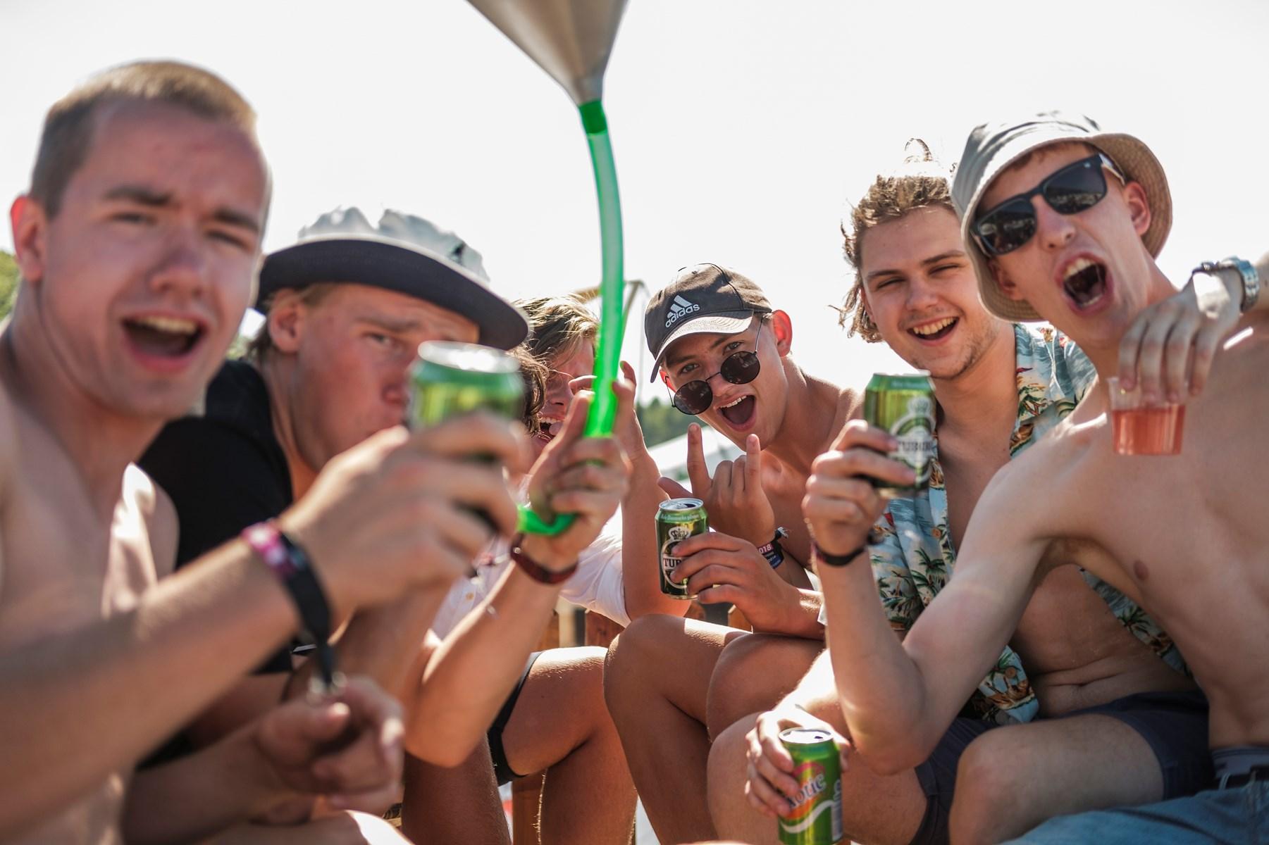 Nibe Festival skal være endnu grønnere i fremtiden