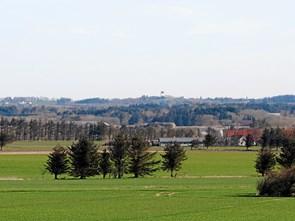 Historisk vandring ved Vennebjerg