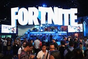 Dansetrin og andre tilkøb til spilfigurer giver milliardomsætning hos firma bag det ultrapopulære Fortnite.