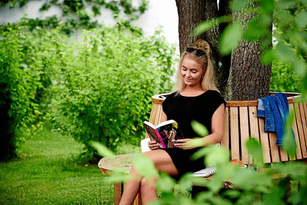 Det skal du læse i din sommerferie