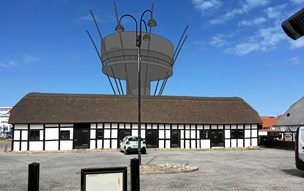 Investorer truer med at gå: Blokhus-tårn udløser sag om erstatning