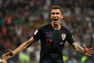 Kroatien snupper VM-finaleplads for næsen af England