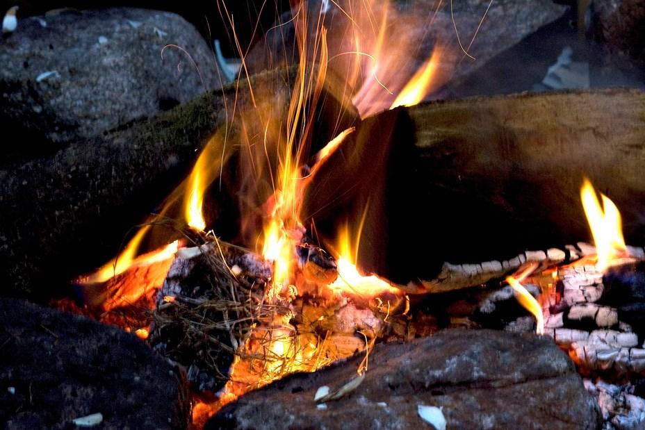 Næsten ingen åben ild i Nordjylland