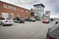 Rundvisning og vinsmagning i Hjørring