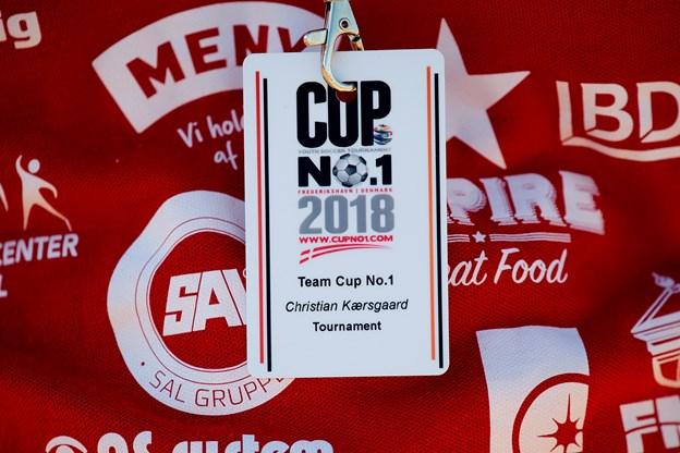 Foto Lars PauliReportage fra cuppen i Frederikshavn