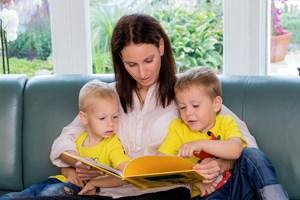 Danmarks Biblioteksforening kæmper for en national læsestrategi, som skal stimulere børns dalende læselyst.