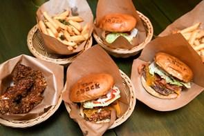 Landets bedste burger er fra The Burger Shack