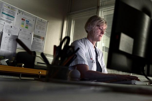 Her får hjertepatienter hurtigst hjælp: Nordjylland er det gode eksempel