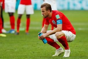 Kane efter bronzenederlag: Belgien er et godt hold