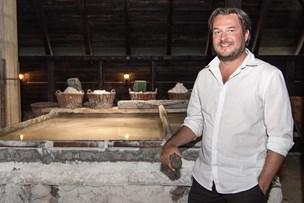 Kursskifte hos Mariager Saltcenter: Ny centerleder vil have fat i børnene