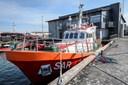 Fisker faldt over bord: Måtte klamre sig til bøje i flere timer