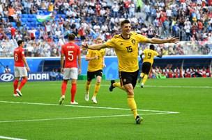 Belgien slog England og sikrer VM-bronze