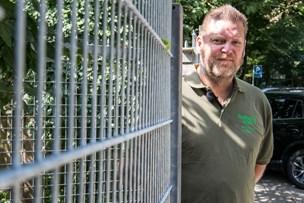 Zoo sikrer sig mod rovdyr udefra