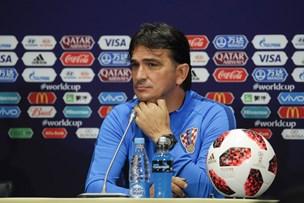 Kroatien-træner: Danmark var hårdest