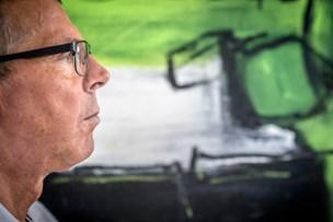Knud Kristensen opgav borgmesterpost: Hetz bragte mit hjerte ud af balance