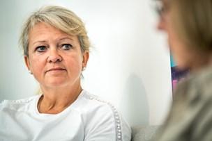 Fra sygeplejerske til bedemand: Tragedie fik Else til at skifte job