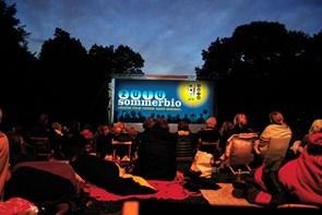 Pak tæpper og popcorn: Zulu Sommerbio starter i Aalborg