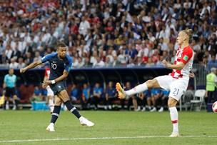 Målorgie: Frankrig tilbage på VM-tronen