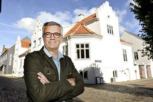 Formand for fond: Giv folk en grund til at rejse til Aalborg