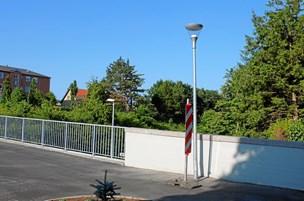 Kommune vil bremse ulovlig kørsel på bro