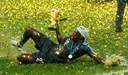 VM-finale i billeder: Guldfest og tårer