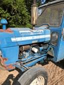 Stjålet traktor fundet efter fire år - blev sat til salg på nettet