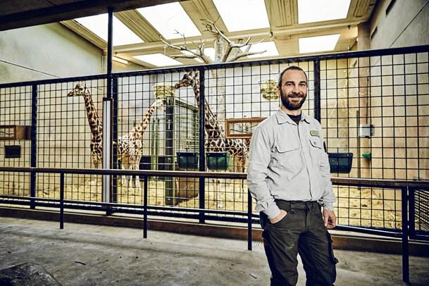 Zoo sparer på energi - flere penge til dyrevelfærd