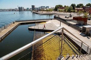 - Flyt havnebadet fra Aalborg til Hals