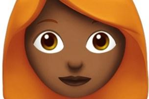 Er skaldet eller rødhåret? Nu kommer der flere emojis, der passer til dig