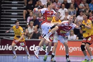 Schweizisk modstand til Aalborg Håndbold i EHF Cuppen