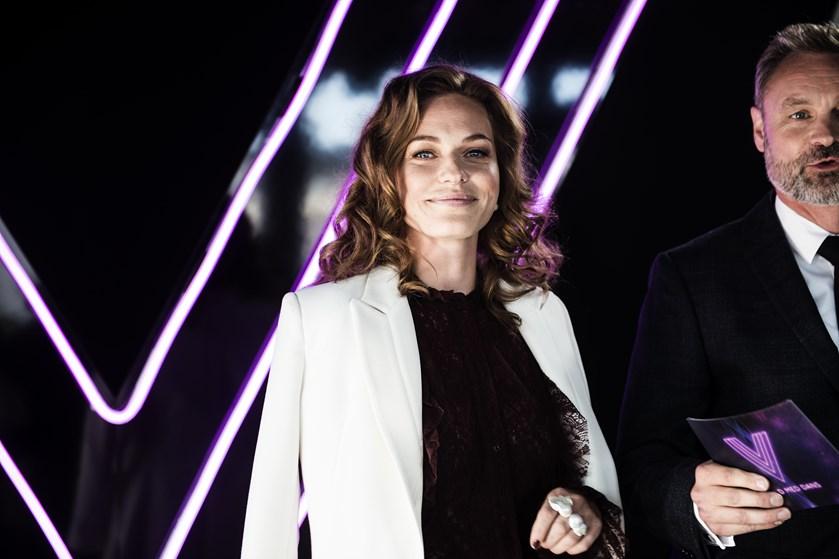 """Den tidligere Bagedyst-deltager Rosa Kildahl skal deltage i den 15. sæson af """"Vild med dans""""."""
