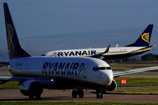 Strejke rammer tusindvis af flypassagerer