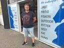 Friluftsbutik får nye ejere