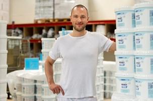 Mange proteiner i Bodylab: Virksomheden solgt
