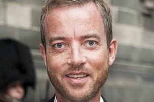 Esben Lunde stopper i Folketinget: Har fået nyt job