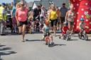 Se billederne: Cykelfest i Øster Hurup