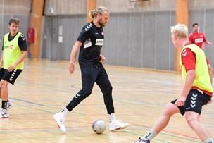 Ferien er forbi for Aalborg Håndbold
