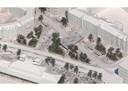Ny busrute: John F. Kennedys Plads forvandles totalt