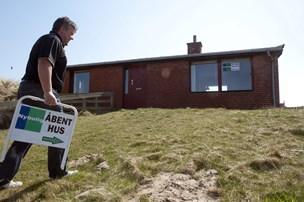 Huse går som varmt brød - Hjørring og Brønderslev hitter