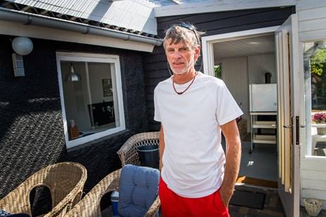 Diskotektur til Aarhus blev til 46 år i Australien: - Jeg havde jo mit dykkerudstyr og skønne piger