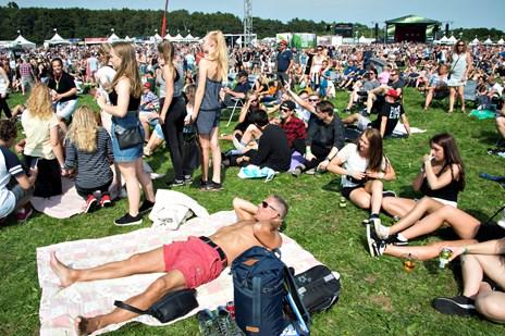 Grøn Koncert: Der bliver tryk på trafikken