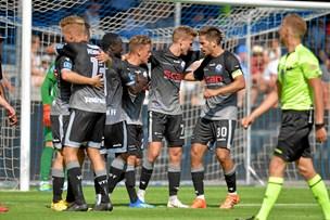 Vendsyssel FF kæmpede sig til endnu en sejr