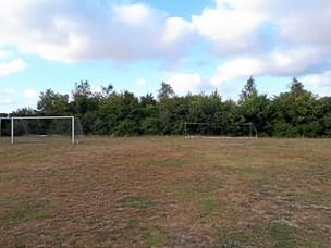 Boldklub får opfyldt drøm om kunstgræsbane