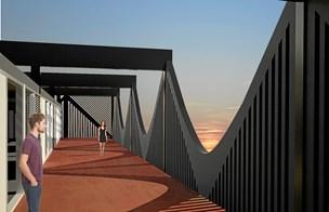 Arkitektens bud: En ny port til det maritime Skagen