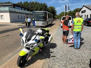Politi tjekker Dana Cup-busser: Sådan er resultatet indtil nu