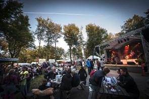 Snart klar til Bålhøj Festival