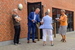 Seniorer gik sig til bankoplader i Vindblæs