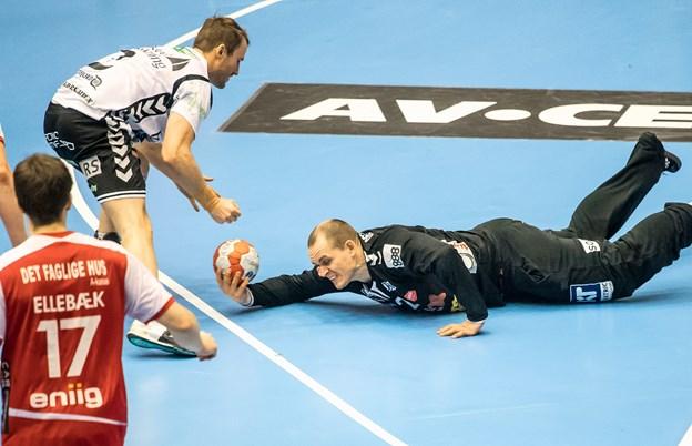 Simon Kjær Jensen